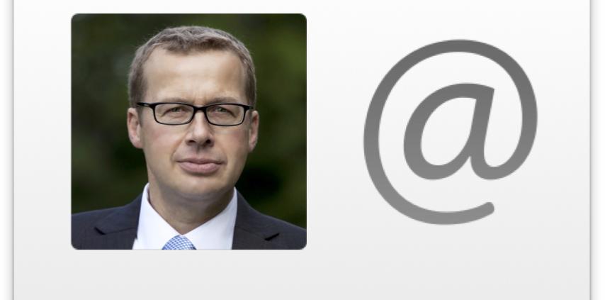 Visitenkarte Uwe Grünert, Fachanwalt für Insolvenzrecht